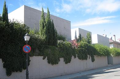 Construcción de Edificio Residencial